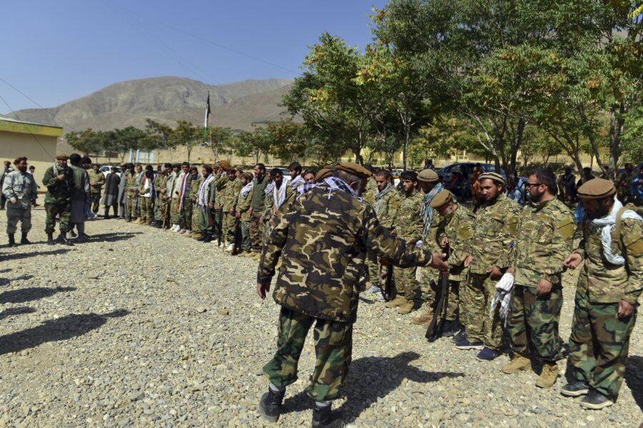 """I talebani esultano: """"La guerra è finita, il Panjshir è nostro"""""""