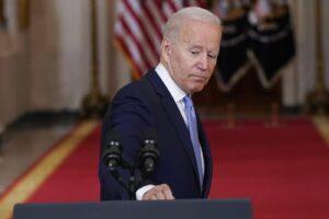 """Biden difende il ritiro dall'Afghanistan: """"Dobbiamo pensare a nuove minacce: a Cina e Russia"""""""