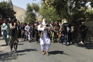 Afghanistan, le cinque condizioni dell'Ue per trattare con i talebani sono un boomerang