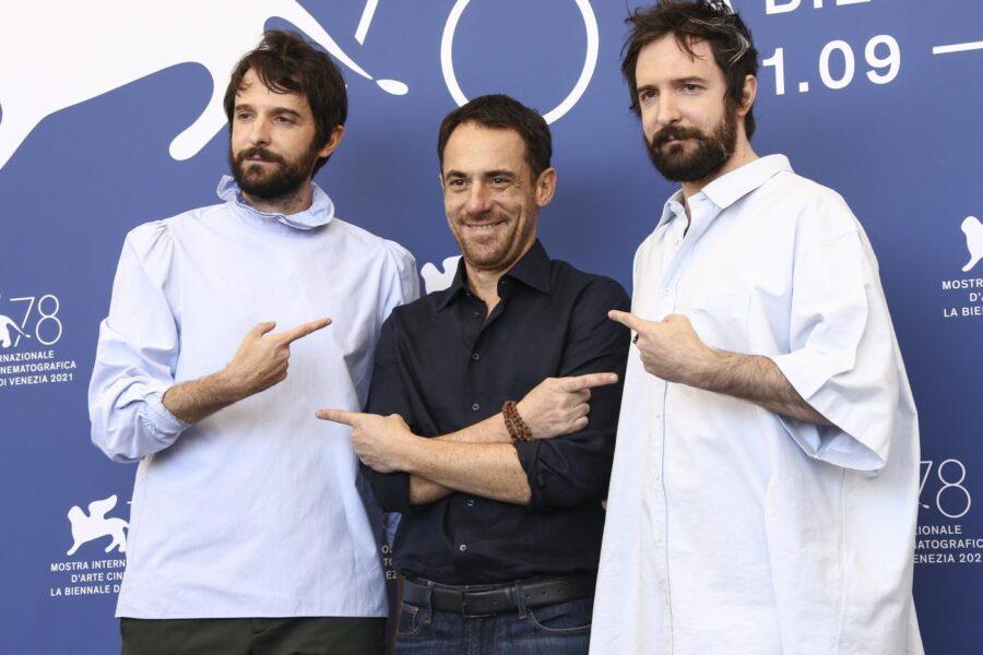 America Latina, a Venezia un'altra favola dei fratelli D'Innocenzo con Elio Germano