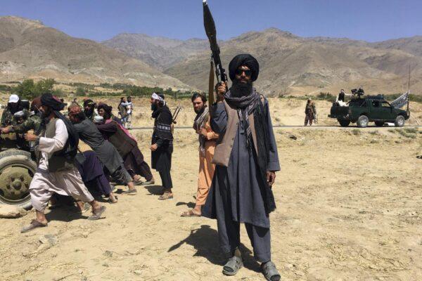 """""""Il Panjshir non è caduto, cacceremo i talebani"""", la resistenza di Wali Massoud, fratello del comandante """"Leone"""""""