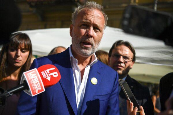 Malore ferma Paolo Damilano, stop alla campagna elettorale del candidato del centrodestra a Torino