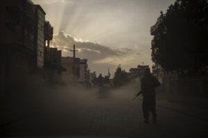 """""""Torneranno esecuzioni e amputazioni"""", i talebani ristabiliscono la legge del taglione in Afghanistan"""