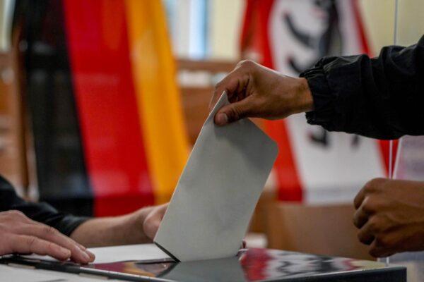 Le coalizioni a colori in Germania: da 'Kenya' a 'Giamaica' a 'semaforo', le possibili alleanze