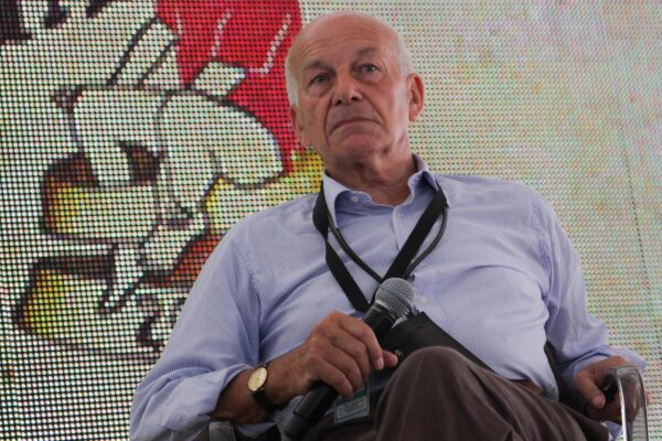 """Intervista a Fausto Bertinotti: """"Critiche di Bettini al governo giuste, ma è solo maquillage"""""""