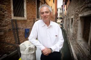 È morto Daniele Del Giudice, il nostro piccolo Principe