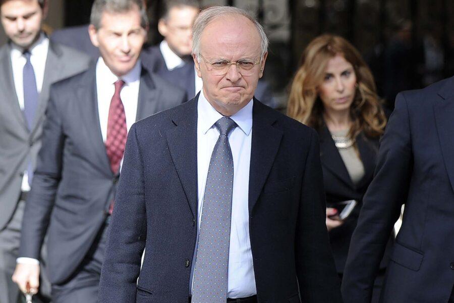 Strana fuga di notizie: Repubblica e Corriere inguaiano Davigo