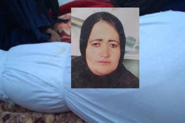 """""""Poliziotta uccisa dai talebani, era incinta"""", l'esecuzione di Banu Negar davanti ai parenti"""