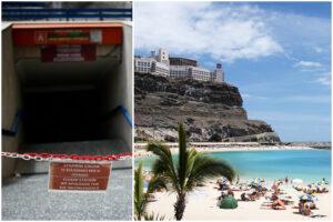 In malattia da un anno e mezzo, si gode il B&B alle Canarie: la capostazione Atac incastrata dai social