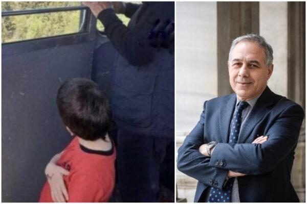 """Caso Eitan: il giallo del volo di ritorno, Anzaldi: """"Poteva partire solo con ok del Governo israeliano"""""""