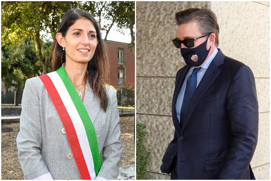 Stadio Roma, dopo il bluff la Raggi prova a 'gasare' i tifosi ma i Friedkin aspettano il nuovo sindaco