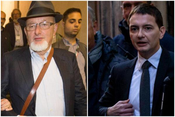"""Casi Morisi e Consip, Anzaldi: """"Censure e omissioni, Draghi può accettare Tg dell'era Conte-Lega?"""""""