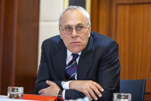Greco sbatte la porta e riapre il regolamento di conti tra Pm: accuse pesanti contro Davigo