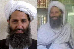 Chi è Haibatullah Akhundzada, il leader afghano 'esploso' tra i talebani con il figlio kamikaze
