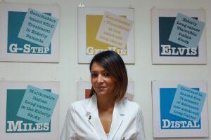 Tumore ai polmoni, la speranza da Napoli: 'mix' di farmaci posticipa di 6 mesi la progressione della malattia