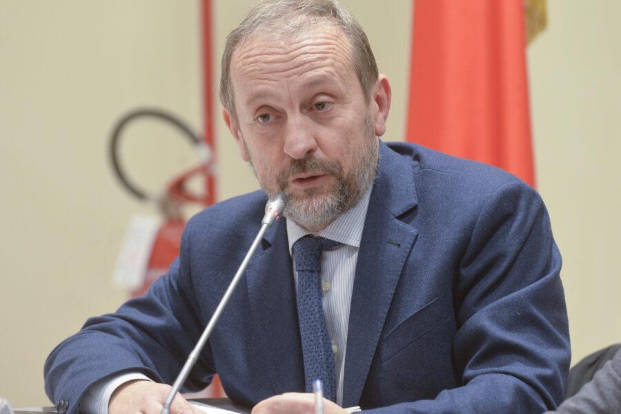 """Intervista a Stefano Ceccanti: """"Bettini sbaglia, il futuro del Pd è draghizzare il centrosinistra"""""""
