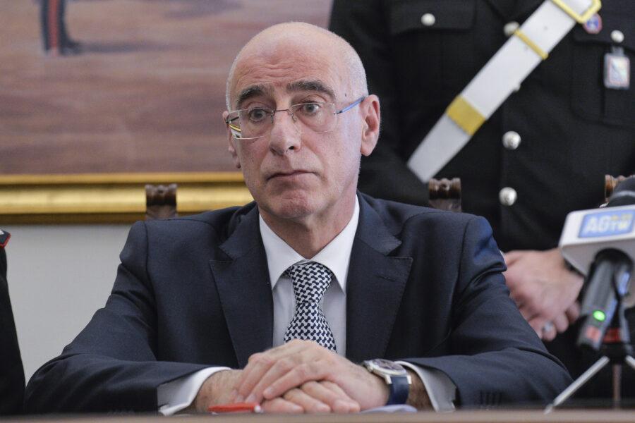 Prestipino non molla la poltrona: abusivo a Roma, si gioca la carta della disperazione spalleggiato dal Csm