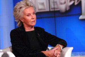 "Intervista a Margherita Boniver: ""A Kabul un finale da film horror, Biden nuovo Carter"""