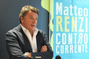 Renzi pensa al dopo Draghi: un fronte anti-populista già sogno di Martinazzoli
