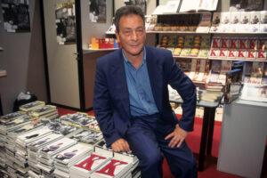 Chi era Tullio Pironti, editore-boxeur: la vita va presa a pugni, ma con rispetto
