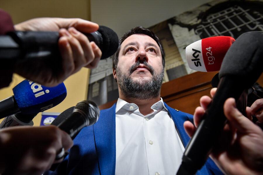 Elezioni amministrative non sono voto politico, ma per Salvini ci sono guai in vista