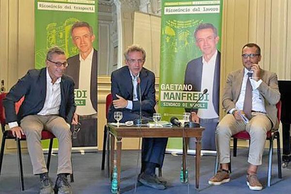 Manfredi, il programma dei sogni contro le diseguaglianze: ma con quali soldi?