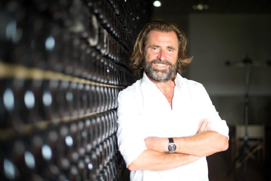 Amarone e non solo: il sogno di Gianolli in Valpantena