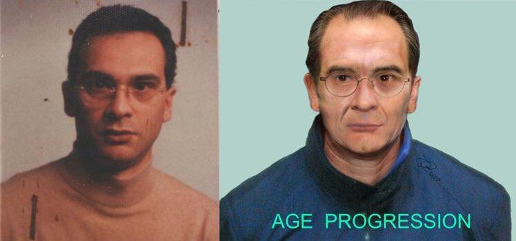 LaPresse04-07-11 ItaliaCronacaMafia, il nuovo identikit di Matteo Messina DenaroNella foto: il nuovo identikitDISTRIBUTION FREE OF CHARGE – NOT FOR SALE
