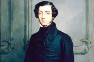 Tocqueville e i suoi fantasmi: una lezione di filosofia