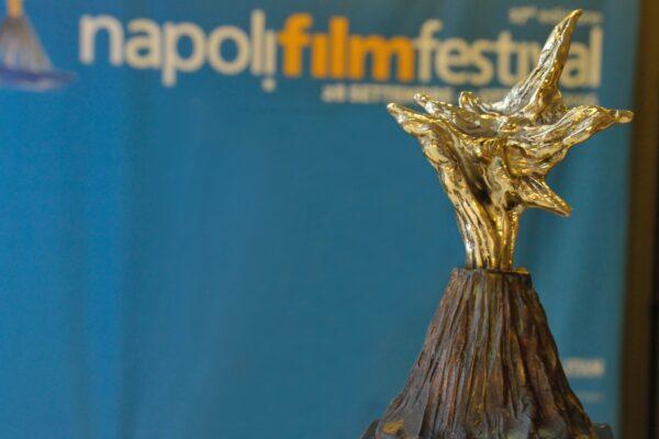Al via Napoli Film Festival, 22esima edizione all'insegna delle anteprime internazionali