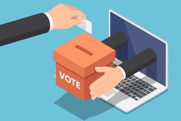 Referendum, il pericolo non è il click ma il plebiscito