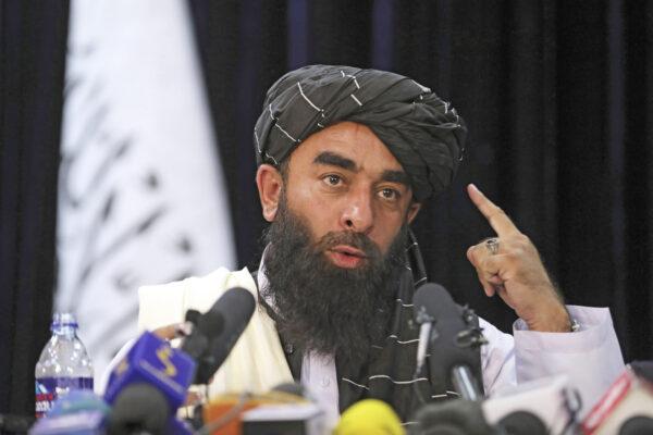 Il governo talebano al debutto, agli esteri in pole il figlio del Mullah Omar