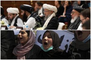 Afghanistan, ufficiale il nuovo governo: Baradar vice, il figlio del mullah Omar alla Difesa