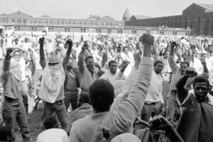 Strage di Attica: la storia della rivolta che portò alla morte di 29 detenuti