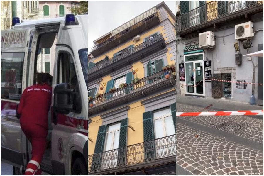 Il dramma del piccolo Samuele, morto dopo volo dal terzo piano: Napoli sconvolta