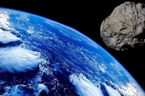 L'asteroide Bennu minaccia la Terra: l'uomo rischia di fare la fine dei dinosauri