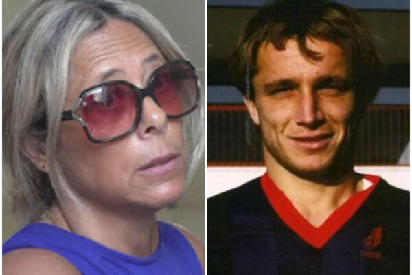 """Il giallo di Denis Bergamini, rinviata a giudizio per omicidio l'ex del calciatore: """"Suicidio fu messinscena"""""""