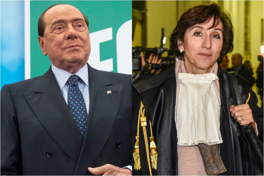"""Ruby ter, la Pm furiosa: """"Berlusconi è solo vecchio, dovrebbe stare in aula"""""""