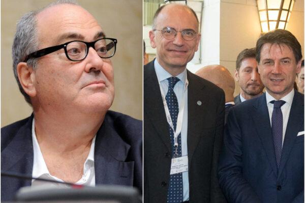 Bettini invoca elezioni anticipate, la strategia suicida del guru dell'alleanza Pd-M5S