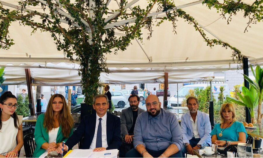 """Liste escluse a Brusciano, Montanile: """"Hanno ucciso la democrazia"""""""
