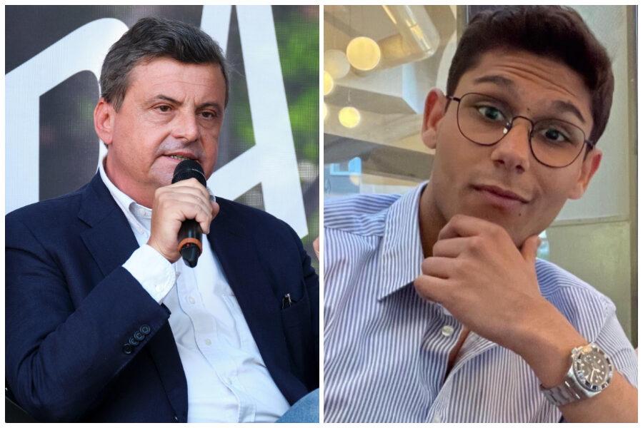 """Calendiani col Rolex, polemica sul candidato a Roma: """"Vergognatevi, ereditato dal padre morto"""""""
