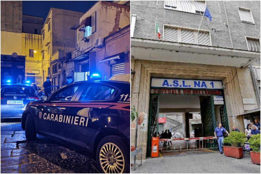 Ferito con 15 coltellate, ragazzo di 19 anni in prognosi riservata: giallo a Napoli