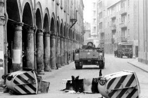 Cosa è successo nel 1977: la guerra vera tra Br e fascisti