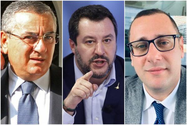 """Voto di scambio, i Cesaro assolti dopo gogna e veto di Salvini: """"C'è poco da festeggiare"""""""