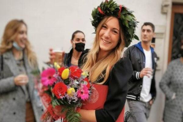 """""""L'ho vista e ho perso la testa"""", la confessione del vicino di Chiara Ugolini, uccisa a 27 anni in casa"""
