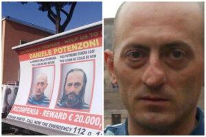 La storia di Daniele Potenzoni, il 36enne scomparso nel nulla: gli errori nelle ricerche e i timori del padre