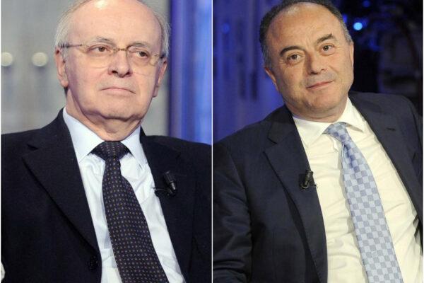 Davigo e Gratteri si scagliano contro il referendum sulla giustizia alla festa del Fatto