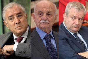 Stato Mafia, tutti i nomi coinvolti nella farsa della Trattativa