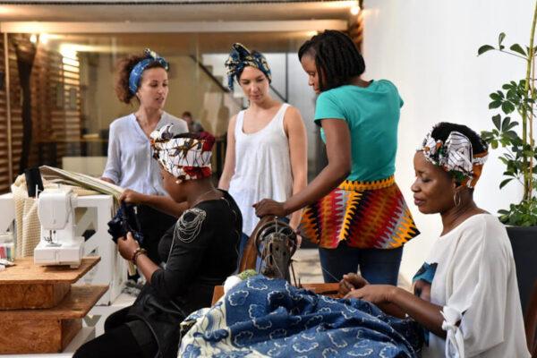 Imprese di donne migranti: per l'Italia una risorsa da valorizzare