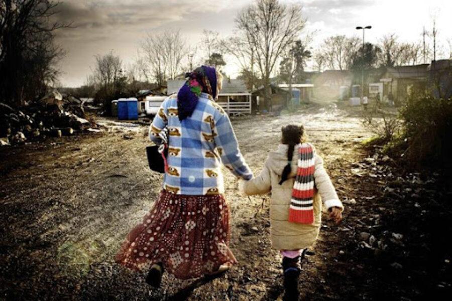 Nessun alibi, i rom sono tra gli ultimi